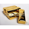 Флешка Слиток MG17Gold Bar.32gb для рекламы