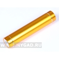 Power Bank зарядка MG17GY821.GD на 2200 mahпод нанесение логотипа