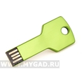 Флешка MG17KEY.G.8gb в виде ключа