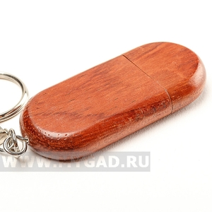Флешка MG17Wood-1.R.16gb