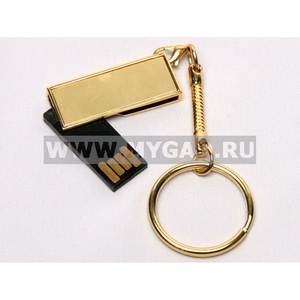 Флешка MG17Mini Gold.32gb