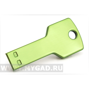 Флешка MG17KEY.G.16gb