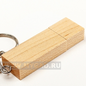 Флешка MG17Wood-2.W.1gb