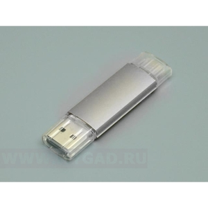 Флешка MG17OTG.001.S.8gb